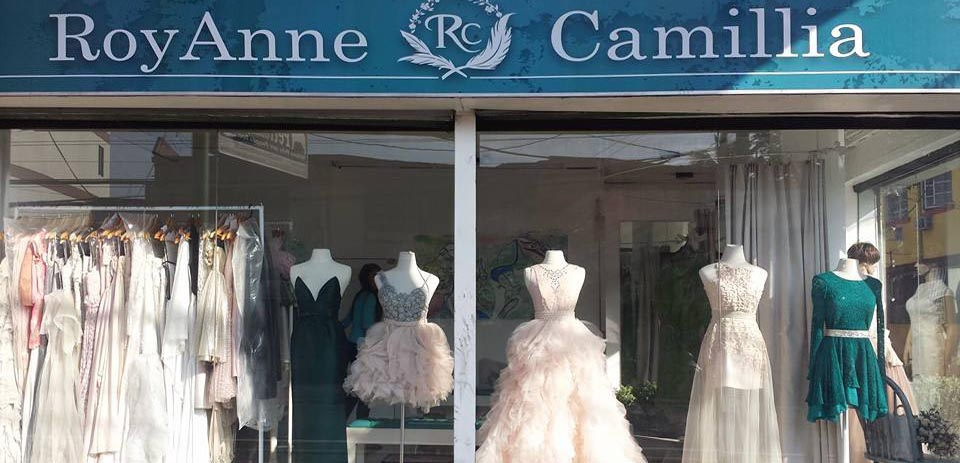 Contact - Bridal and DebutRoyAnne Camillia Couture- Bridal Gowns ...