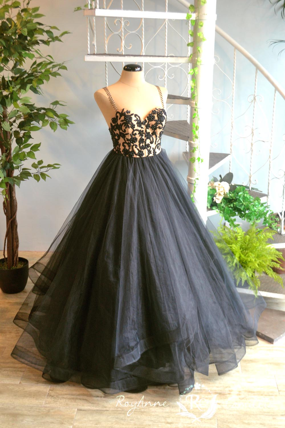 Crissa Royanne Camillia Couture Bridal Gowns And Gown