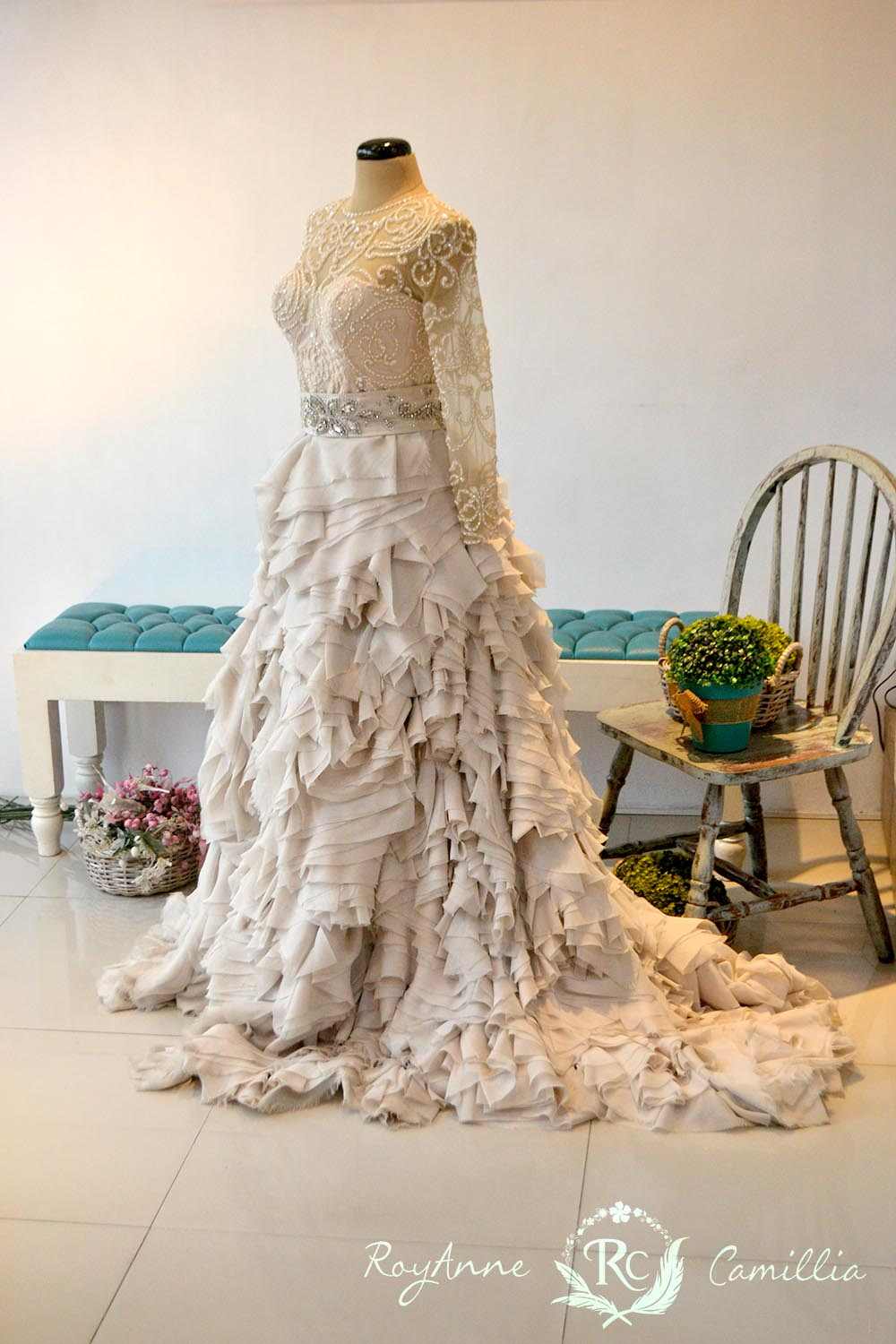 Famous Gown Rental In Manila Ideas - Wedding and flowers ispiration ...